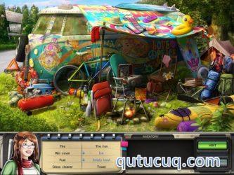 Graces Quest: To Catch an Art Thief ekran görüntüsü