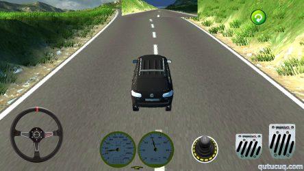 Maşın Oyunu 3D ekran görüntüsü