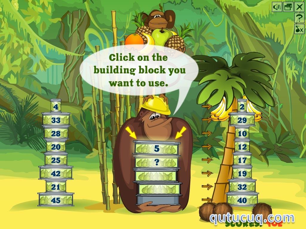 Meymun Qülləsi ekran görüntüsü