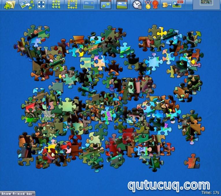 Puzzle Dünyası ekran görüntüsü