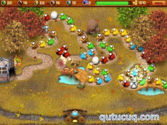 Birds Town ekran görüntüsü