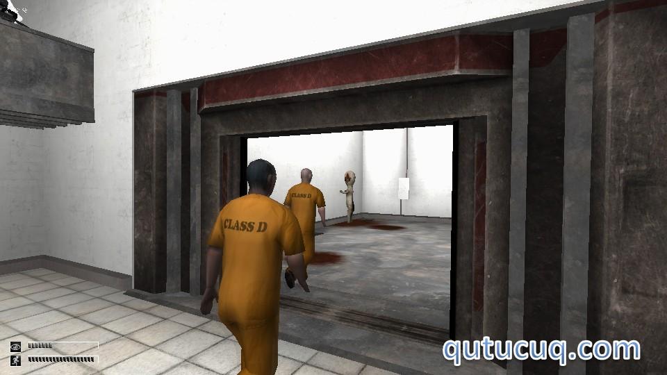 SCP – Containment Breach ekran görüntüsü