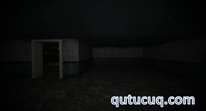 Slenderman's Shadow: Sanatorium ekran görüntüsü