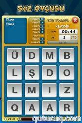 Söz Ovçusu ekran görüntüsü