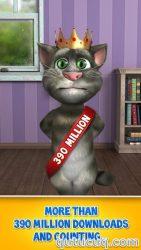 Talking Tom 2 ekran görüntüsü