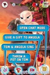 Tom Loves Angela ekran görüntüsü