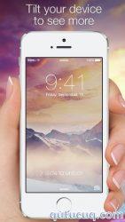 Telefon üçün ekran şəkilləri ekran görüntüsü