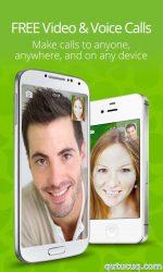 WeChat ekran görüntüsü