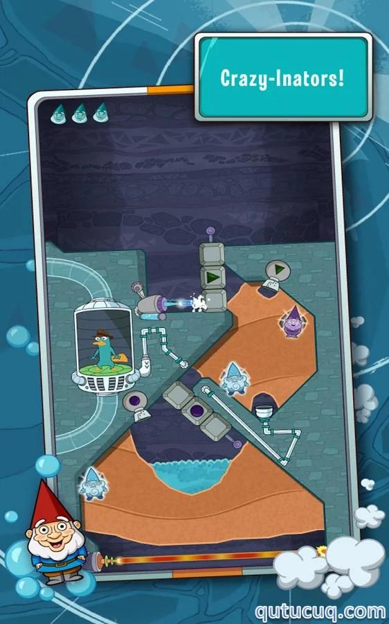 Where's My Perry? ekran görüntüsü