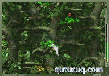 Yetisports 8: Jungle Swing ekran görüntüsü