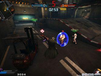 Absolute Force Online ekran görüntüsü
