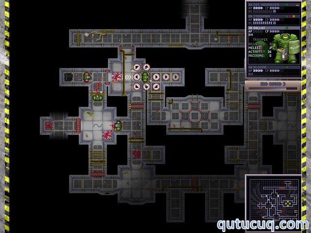 Alien Assault ekran görüntüsü