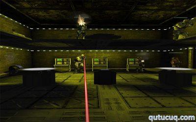 AlienXcape ekran görüntüsü