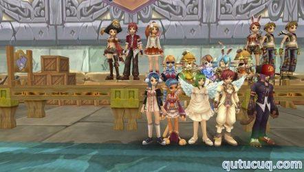 Cloud Nine Online ekran görüntüsü