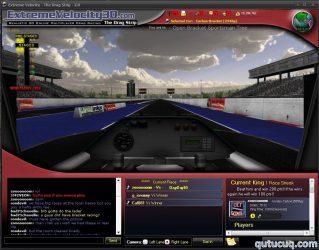 Extreme Velocity 3D – The Drag Strip 2.0 ekran görüntüsü