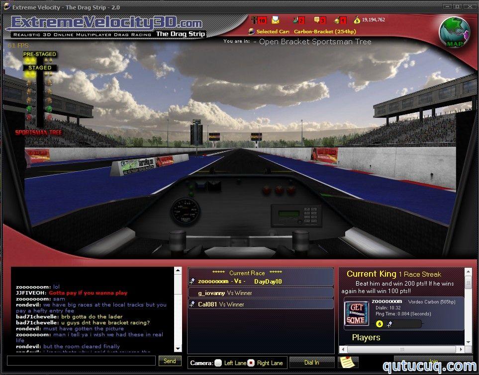 Extreme Velocity ekran görüntüsü