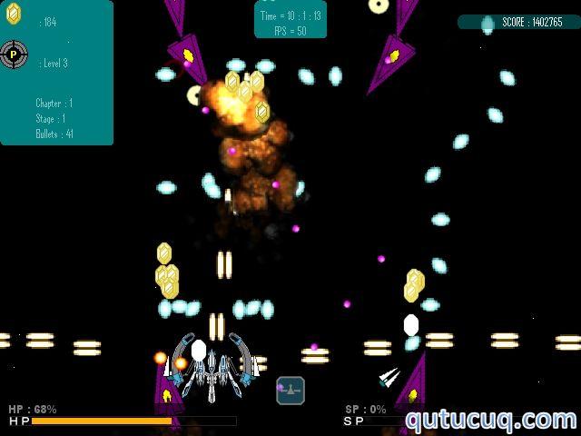 UFO: Alien Invasion Yüklə ekran görüntüsü