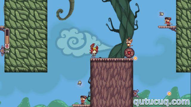 GitGirl: Battle Rainbow ekran görüntüsü