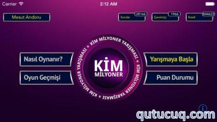Kim Milyoner? ekran görüntüsü