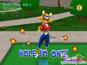 Mini Golf Maniacs ekran görüntüsü