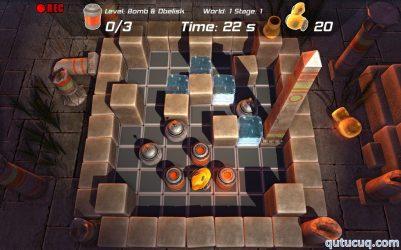 MrCleaner: Adventures in Time ekran görüntüsü