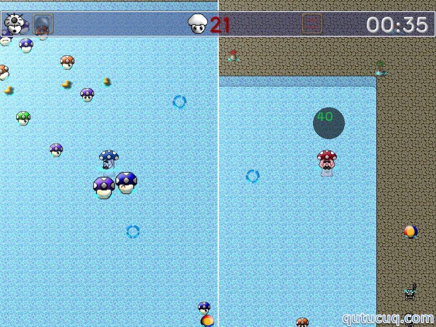MushRoom Bounce! ekran görüntüsü