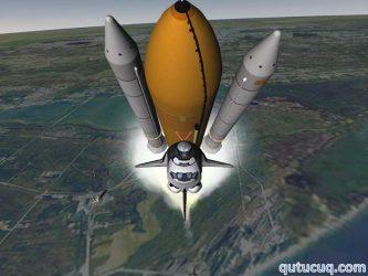 Orbiter 2010 ekran görüntüsü