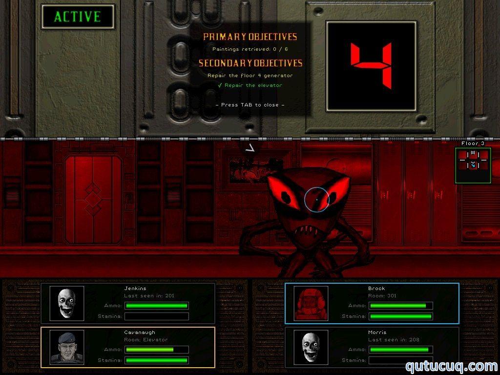 Outpost 41 ekran görüntüsü