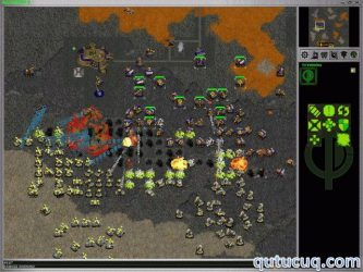 Outpost 2 ekran görüntüsü