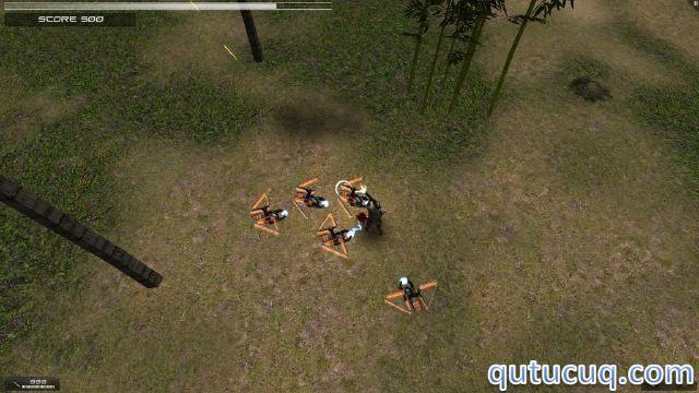 Paradise Defense ekran görüntüsü