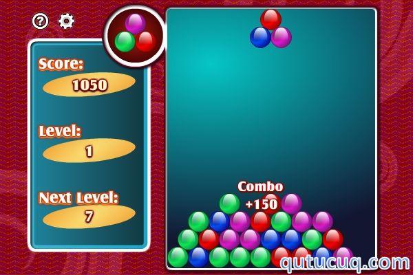 Pile of Balls ekran görüntüsü
