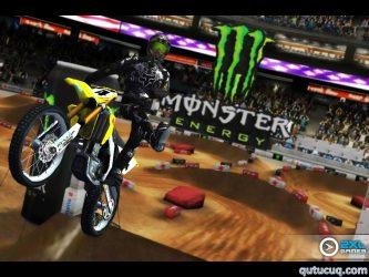 Ricky Carmichael Motocross Matchup ekran görüntüsü