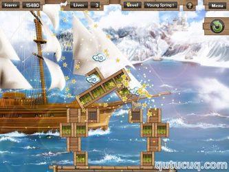 Shooting Blocks 2 ekran görüntüsü