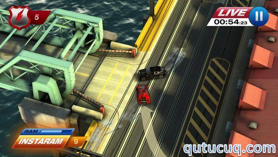 Smash Cops Heat ekran görüntüsü