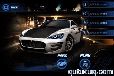 Speed Night 2 ekran görüntüsü