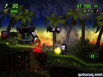 TAGAP 2: The Apocalyptic Game About Penguins ekran görüntüsü