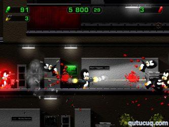 TAGAP: The Apocalyptic Game About Penguins ekran görüntüsü