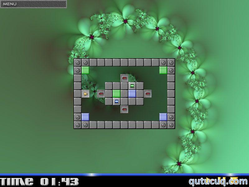 Touch Puf ekran görüntüsü