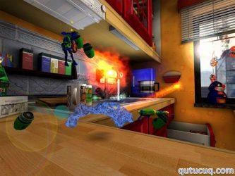 World Of Padman ekran görüntüsü