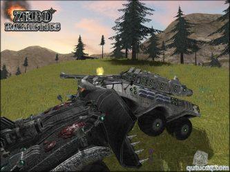 Zero Ballistics ekran görüntüsü