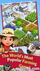 FarmVille 2: Country Escape ekran görüntüsü