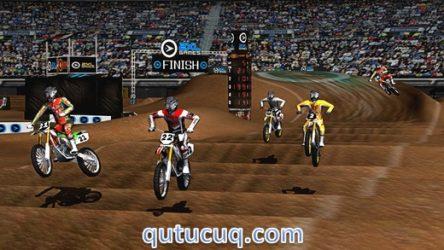 2XL Supercross Lite ekran görüntüsü