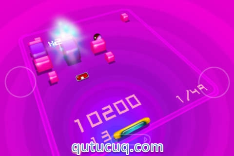 3D Brick Breaker Revolution ekran görüntüsü