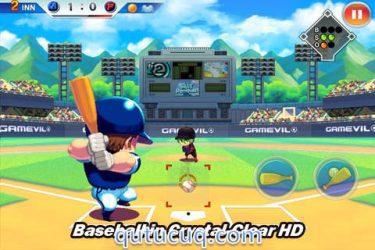 Baseball Superstars 2012 ekran görüntüsü