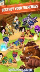 Battle Camp ekran görüntüsü