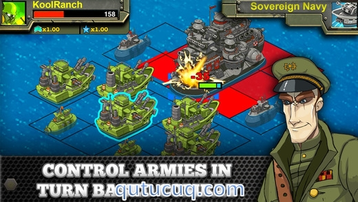 Battle Nations Yüklə ekran görüntüsü