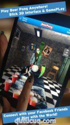 Beer Pong ekran görüntüsü