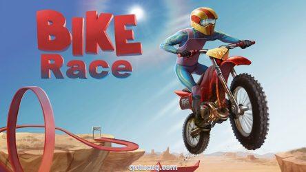 Bike Race ekran görüntüsü