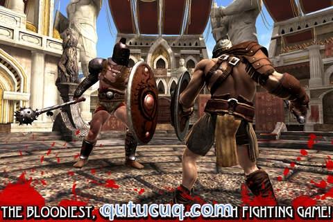 Blood & Glory ekran görüntüsü