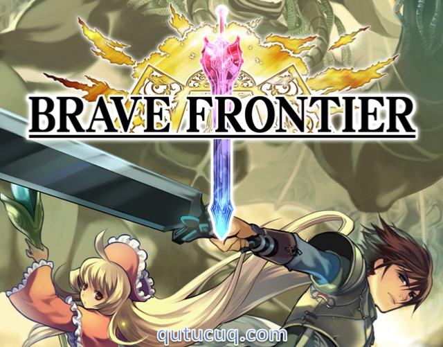 Brave Frontier ekran görüntüsü